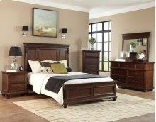 Kingston Standard Bed