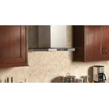Wall-mount Range Hood