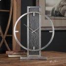 Nico Table Clock Product Image