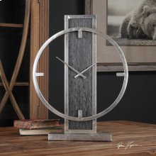 Nico Table Clock