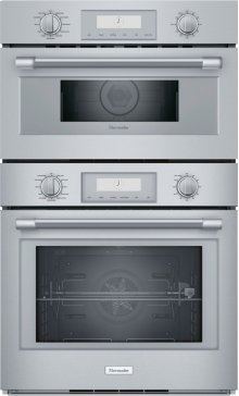 30-Inch Professional Combination Speed Oven PODMC301W