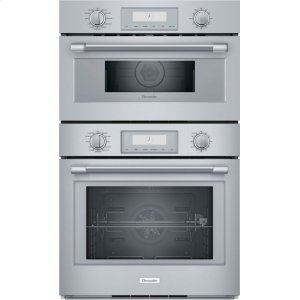 Thermador30-Inch Professional Combination Speed Oven