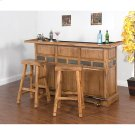 "Sedona 78"" Bar W/ Rail Product Image"