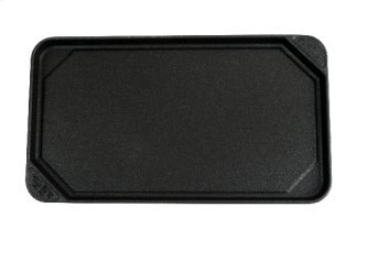 2-Burner Cooktop Griddle, Other