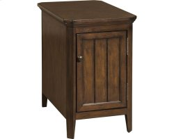 Estes Park Reclinermate Accent Table
