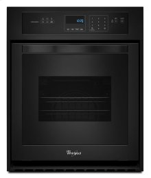 3.1 Cu. Ft. Single Wall Oven with High-Heat Self-Cleaning System