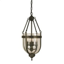 4-Light Hannover Mini Chandelier