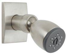 Self-Cleaning Jet Body Spray - convex Rectangular Base