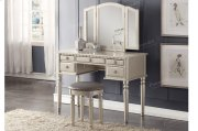 Vanity With Stool Product Image