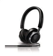 Fidelio on ear headband headphones Product Image