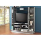 TV STAND - SILVER Product Image