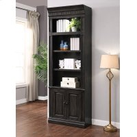 Washington Heights 32 in. Open Top Bookcase Product Image