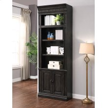 Washington Heights 32 in. Open Top Bookcase