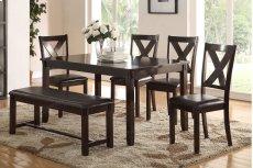 6-pcs Dining Set Product Image