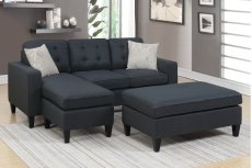 3-pcs Sofa Set Product Image