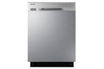 DW80J3020US Dishwasher with Stainless Steel Tub