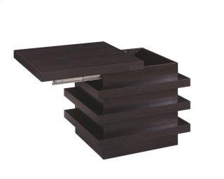 Slider End Table