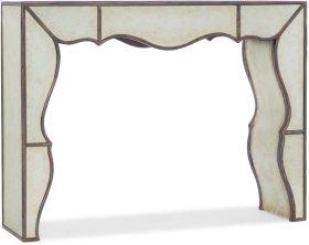 Arabella Mirrored Hall Console