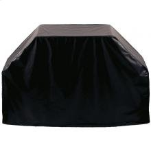 4 Burner Professional On-Cart Cover