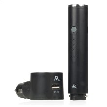 Ar Rechargeable Power Bank Plus Car Charger Usb Outlet