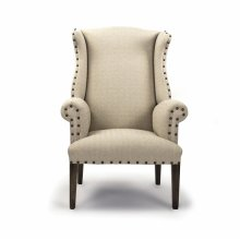 #10 Wingback Chair