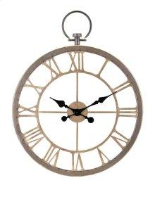 Payton Wall Clock