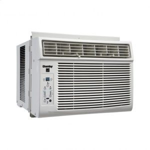 DanbyDanby 12,000 BTU Window Air Conditioner with Follow Me Function