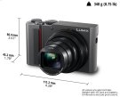 DC-ZS200 Point & Shoot Product Image