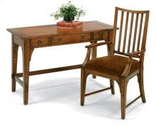 Las Cruces Desk and Chair