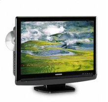 "21.9"" Diagonal LCD HDTV/DVD Combo"