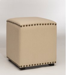 Evie Backless Vanity Stool