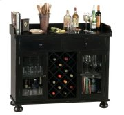 Cabernet Hills Wine & Bar Console Product Image