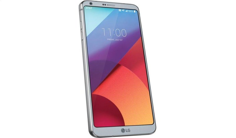 Lg G6 Multiple Users