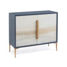 Brentwood Two-Door Cabinet