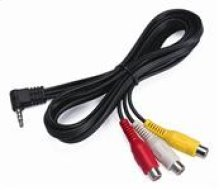 Audio/Video Input Cable For DNX5120 and DDX512