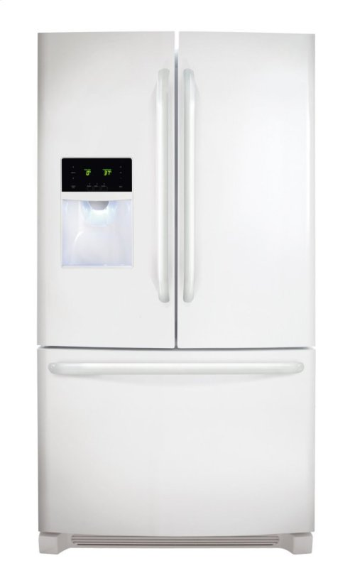 Bottom Mount Refrigerator