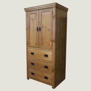 Large Armoire Product Image