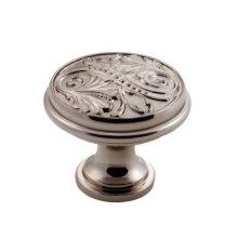 Cabinet Knob 1296/1297