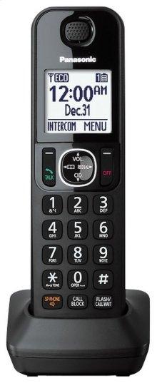 DECT 6.0 Additional Digital Cordless Handset for KX-TGF34 Series