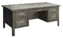 Joshua Creek Executive Desk