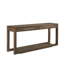 Panavista Floating Parsons Sideboard - Quicksilver