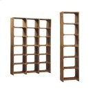 Damon Bookcase Units Product Image