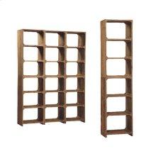 Damon Bookcase Units