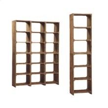 Damon Bookcase Units