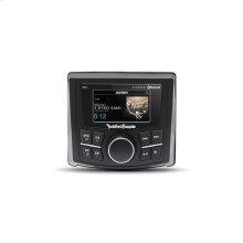 """Punch Marine Compact AM/FM/WB Digital Media Receiver 2.7"""" Display"""