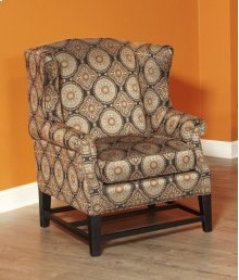 Fabric Accent Chair (DISCONTINUED)