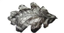 Oak Leaf - Antique Pewter