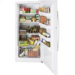 GE ®14.1 Cu. Ft. Frost-Free Upright Freezer