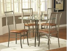 Craven Bronze Dinette Table