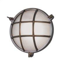 Mariner Circular Wall